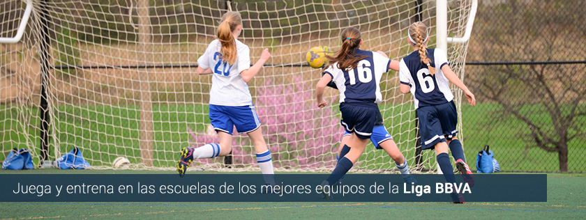 summer camps for girls kids soccer football spain barcelona madrid