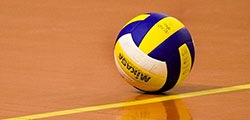 Volleyball tours