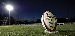 Rugby tours