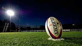 Rugby Sports Travel Tours in Spain