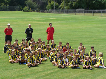 soccer camps in summer europe spain 2016