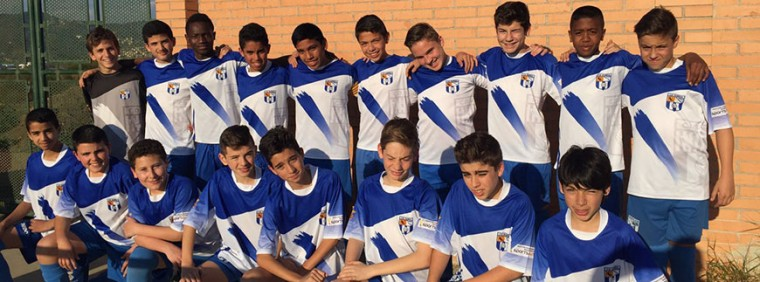 Summer camps soccer football in spain 2016