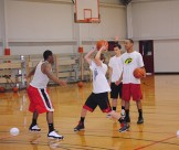 basketball camps in barcelona sports tous