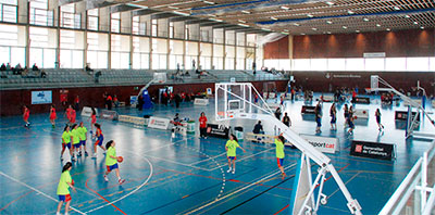 Basketball camps and tours this summer in barcelona 2016