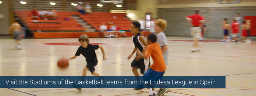 basketball summer camps tours europe