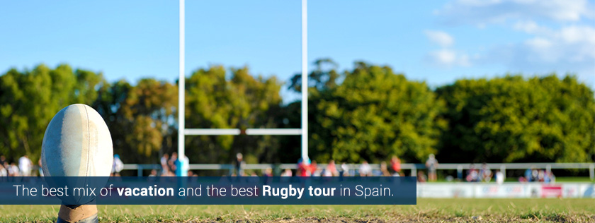 camps tours rugby summer boys girls spain barcelona madrid