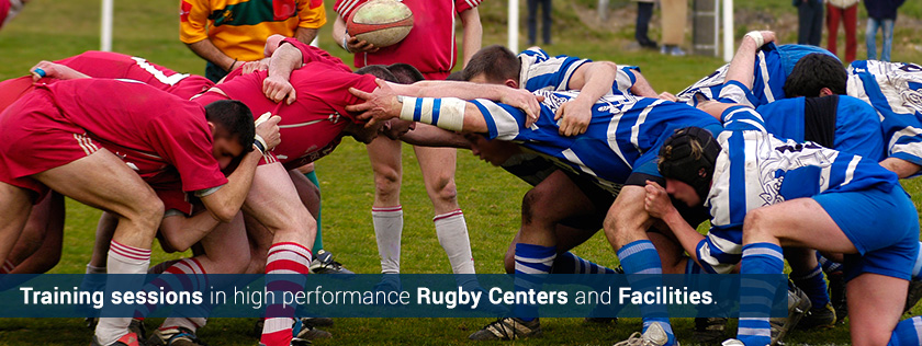 rugby summer camps tours cheap low cost europe spain